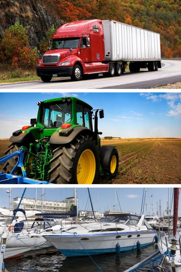 American Fuel Diesel